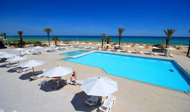 Hôtel Club Dar et Omar Khayam 3*
