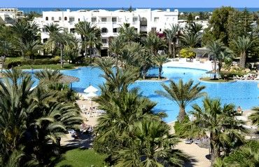 Hôtel Vincci Djerba Resort 4*