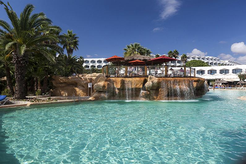 Hotel Sentido Phenicia 4*