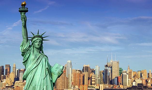 New York en Liberté en 4 nuits