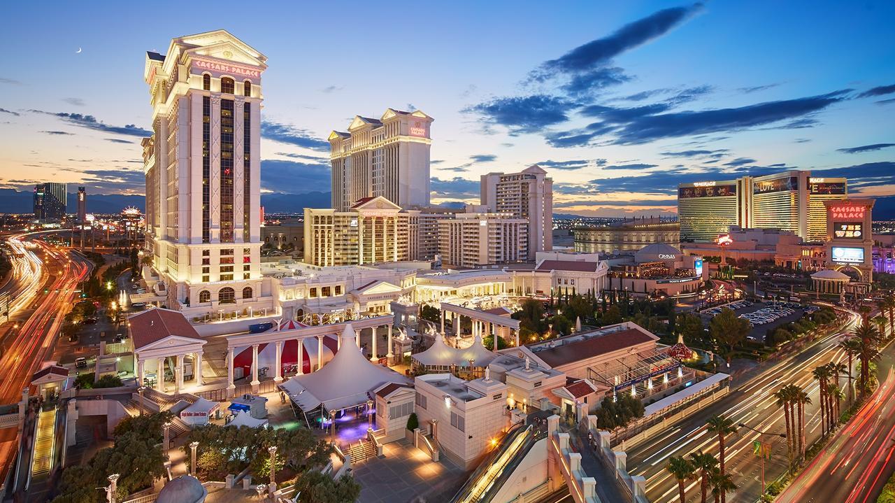 Séjour à Las Vegas 5* avec Show Céline Dion