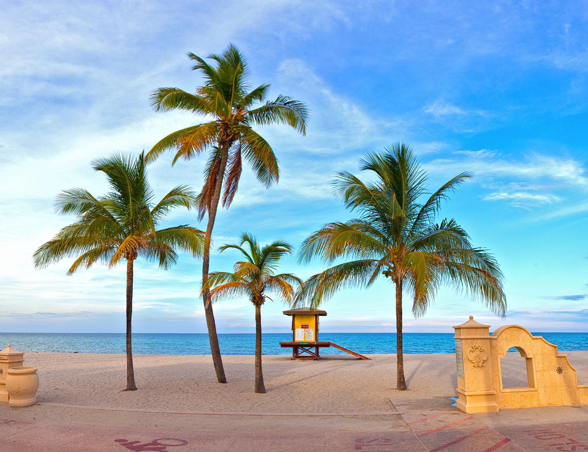 Combiné miami 3* et croisière bahamas