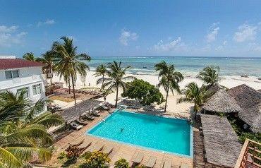 Hôtel Dongwe Ocean View 4*