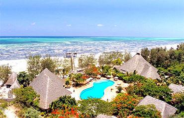 Hôtel Spice Island Resort & Spa 4*