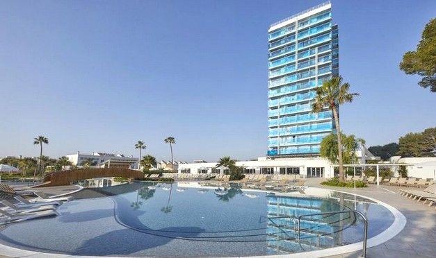 Hôtel Tonga Tower Design 4*