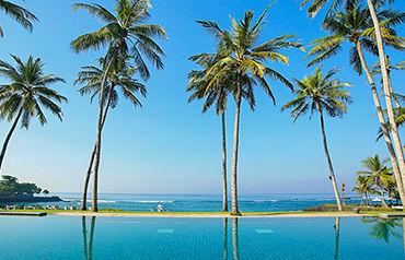 Hôtel Candi Beach Resort & Spa 4*