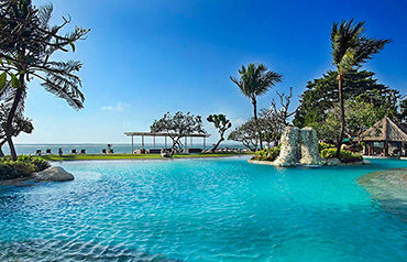 Hôtel Grand Aston Bali Beach Resort 5*