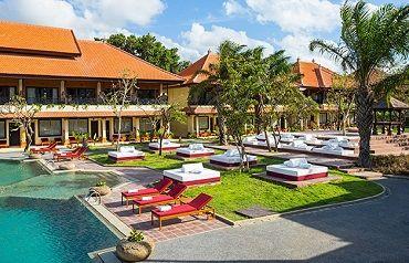 Hôtel sadara boutique beach resort 4*