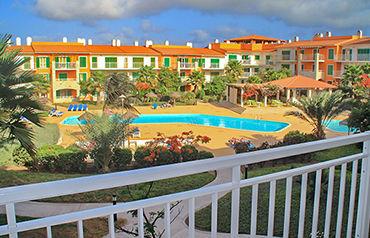 Hôtel Agua Sal Vila Verde 4*