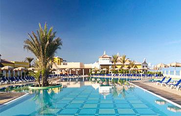 Hôtel Iberostar Club Boa Vista 5*