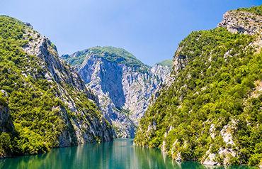 Circuit Découverte des Balkans 4*