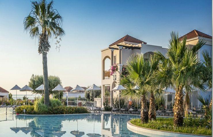 Hôtel kappa club lindos imperial resort & spa 5*
