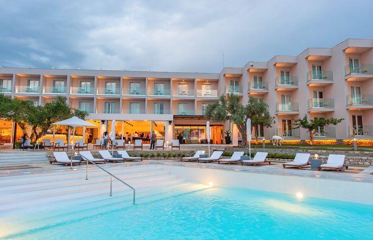 Hôtel Club Coralia Amaronda Resort 4*