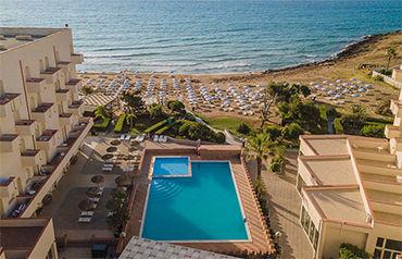 Hôtel Club Coralia Eloro 4*