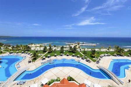 Hôtel Grand Bahia Principe Jamaica 5*