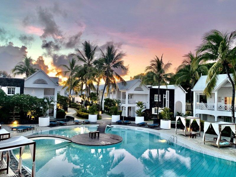 Hôtel club coralia sealife resort et spa 4*