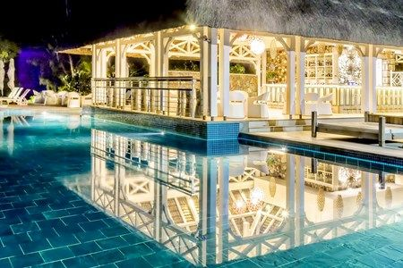 Hôtel radisson blu azuri resort et spa mauritius 5*