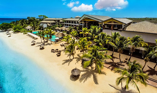 Hôtel Intercontinental Resort Mauritius 5*