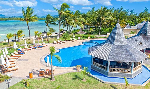 Jalsa beach hôtel et spa 3*sup
