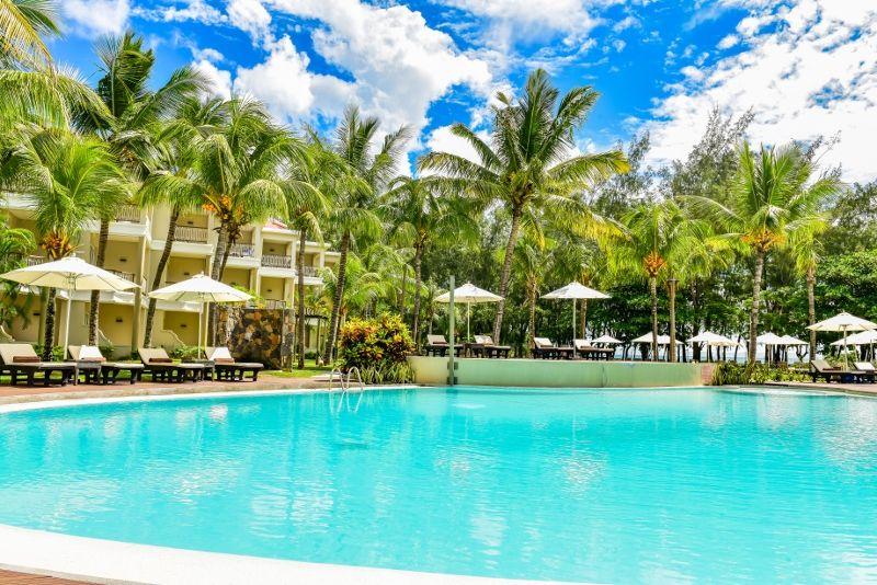 Hôtel Tarisa Resort et Spa 3* sup