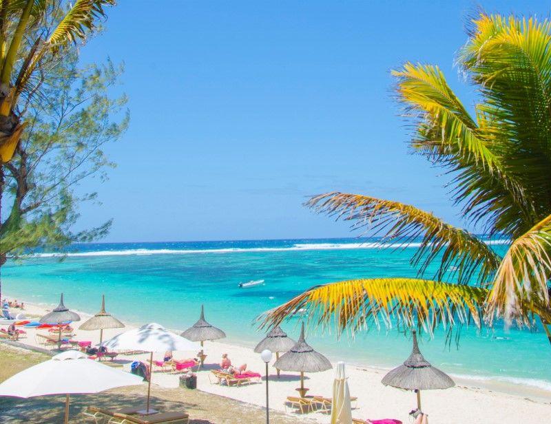 Silver beach hôtel 3*