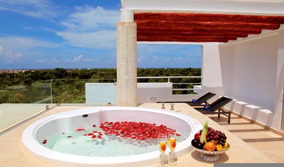 Hôtel Luxury Bahia Principe Sian Ka'an 5*