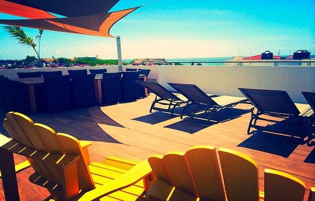 Xtudio Comfort Hotel 3*