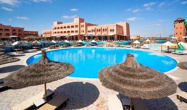 Hôtel Aqua Fun Club Marrakech 5*