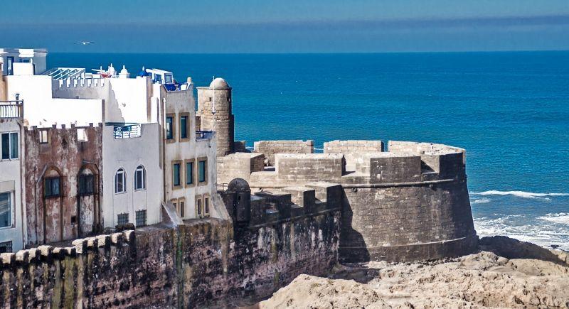 Circuit balade dans le sud marocain 3*/4*