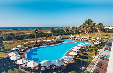 Hôtel Iberostar Lagos Algarve 5*