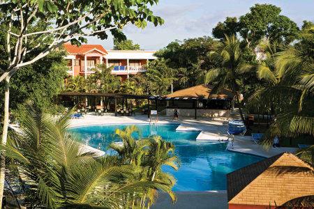 Hôtel Bellevue Dominican Bay 3*