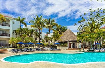 Hôtel Be Live Experience Hamaca Resort 4*