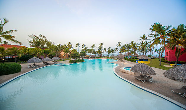 Hôtel Caribe Club Princess Beach Resort & Spa 4*
