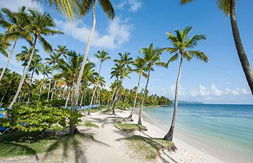 Hôtel club coralia grand paradise samana 4*