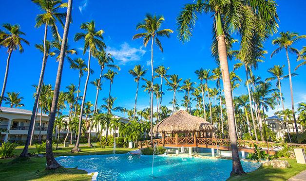 Hôtel Club Coralia Impressive Resort & Spa 5*