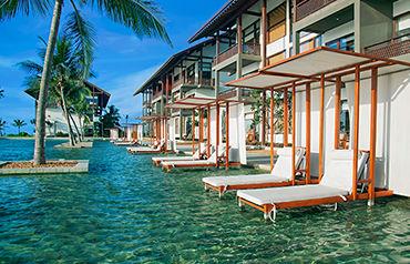 Hôtel Anantaya Resort & Spa 4*