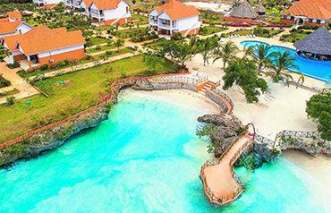 Hôtel azao resort & spa by opulent 4*