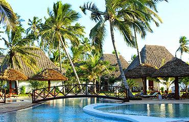 Hôtel Uroa Bay Beach Resort 4*
