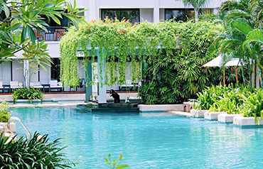 Hôtel Banthai Beach Resort & Spa 4*