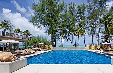 Hôtel Grand Southsea Khao Lak Beach Resort 4*