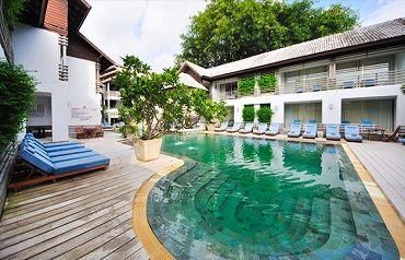 Hôtel Ramada Phuket Southsea 4*
