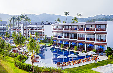 Hôtel sunwing resort kamala beach 4*