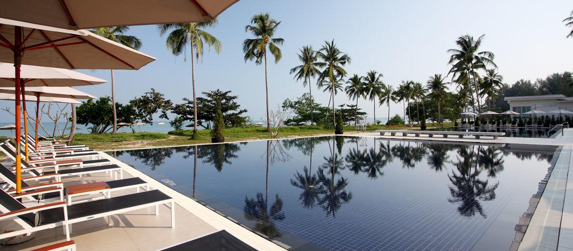 Kantary Beach Hotel Villas et Suites Khao Lak 5*