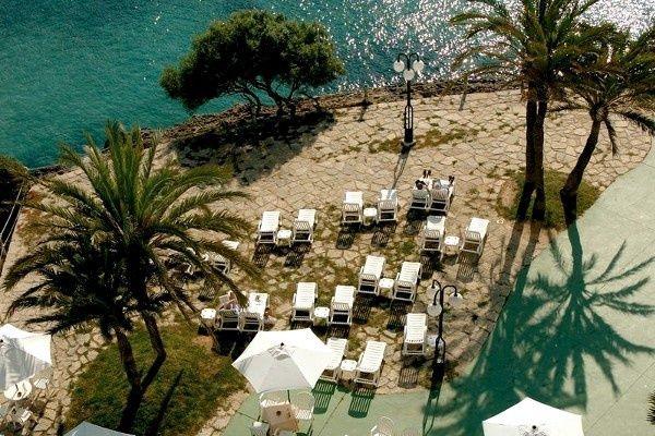 Hôtel Barcelo Ponent Playa 3*