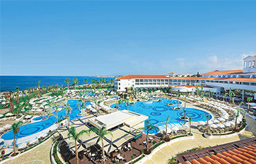 Hôtel Olympic Lagoon Resort 5*
