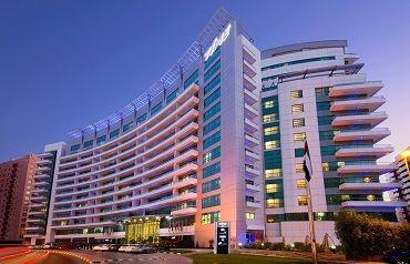 Hôtel Time Oak Hotel & Suites 4*