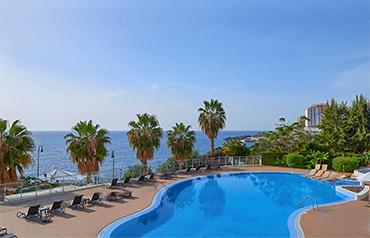 Hôtel Melia Madeira Mare Resort & Spa 5*