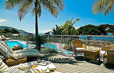 Hôtel quinta das vistas palace garden 5*
