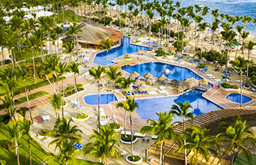 Hôtel Sirenis Cocotal Beach & Aquagames 5*