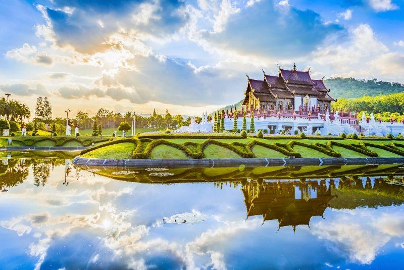 Circuit les trésors de thaïlande 3*